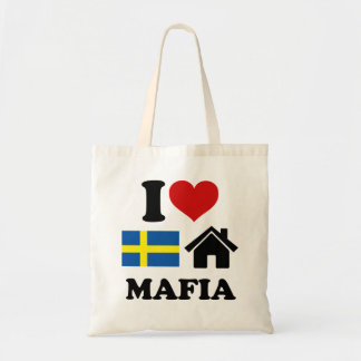 Swedish House Music Tote Bag