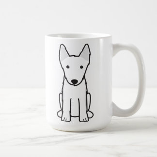 Swedish Lapphund Coffee Mug