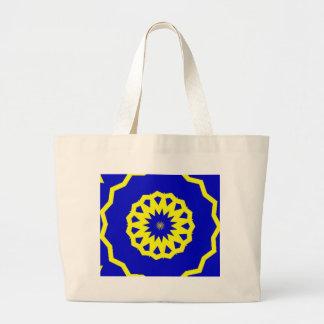 Swedish Pride Tote Bag