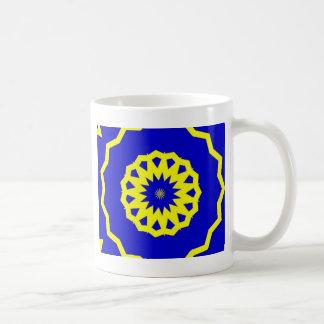 Swedish Pride Basic White Mug