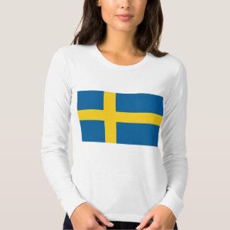 swedish pride tees