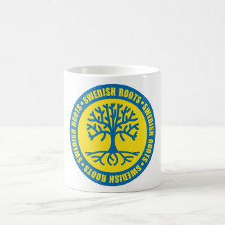 Swedish Roots Coffee Mug
