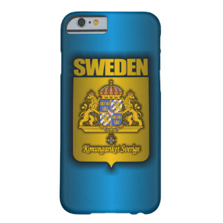 """Swedish Steel"" iPhone 6 case Barely There iPhone 6 Case"