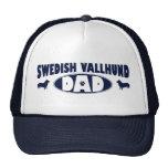 Swedish Vallhund Dad