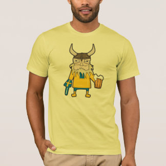Swedish Viking T-shirt