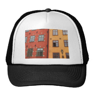 Swedish Windows Cap