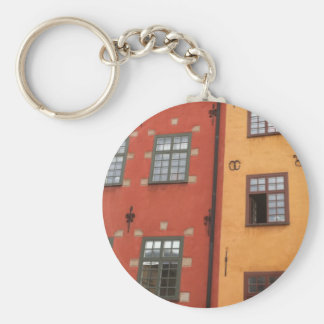 Swedish Windows Key Ring