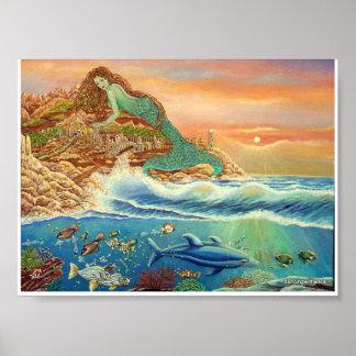 sweedish island 2405x1776 poster