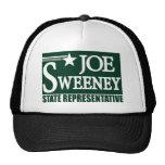 Sweeney Apparel Cap