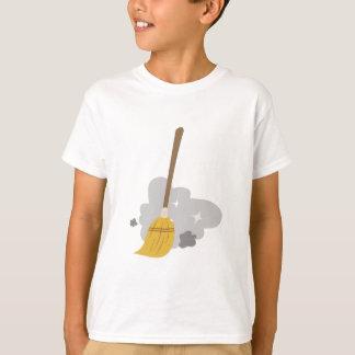 Sweep Broom T-Shirt