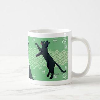 Sweep Cat Mug