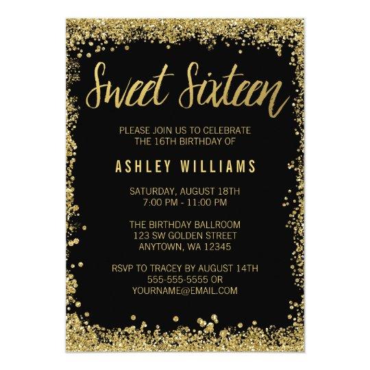 Black Birthday Cards Selowithjo