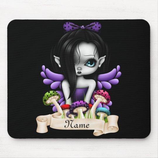 Sweet 16 Customisable Mousepad-purple 5 Mouse Pad