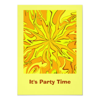 sweet 16 party invitation