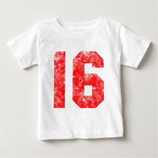 Sweet 16th Birthday Gifts T-shirts