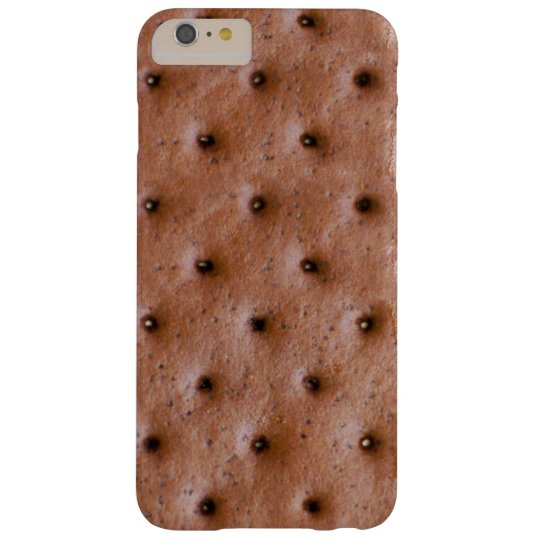 Sweet and Funny Ice Cream Sandwich Pattern Barely