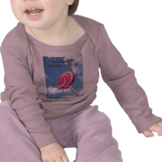 Sweet Angel by Baby Pinky Mia Couture T-shirt