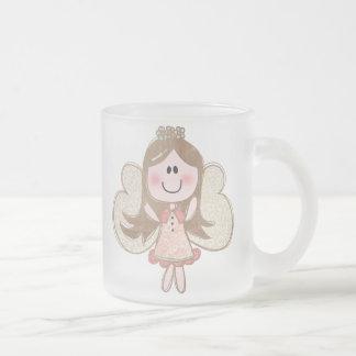 Sweet Angel Coffee Mugs