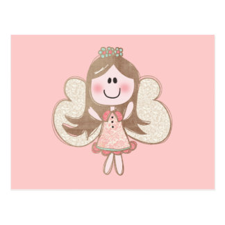 Sweet Angel Postcard