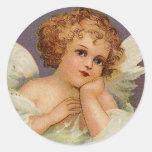 Sweet Angel - Sticker