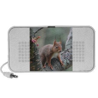 Sweet Animal Notebook Speaker