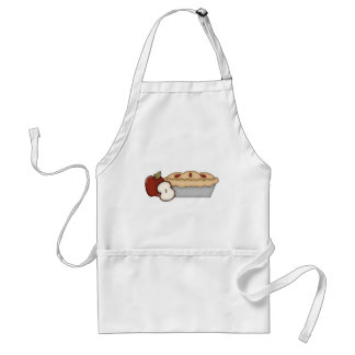 Sweet Apple Pie Standard Apron