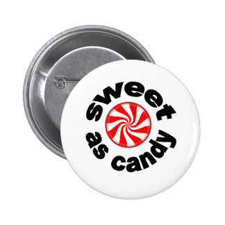 Sweet As Candy button