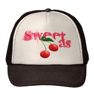 Sweet As Cherry Cap