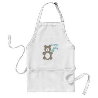 Sweet Baby Aprons
