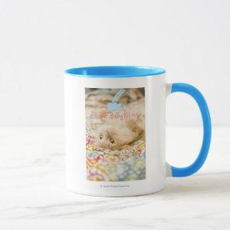 Sweet Baby Cat Mug