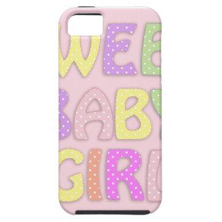Sweet Baby Girl iPhone 5 Case