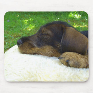 Sweet Baby Mouse Mat