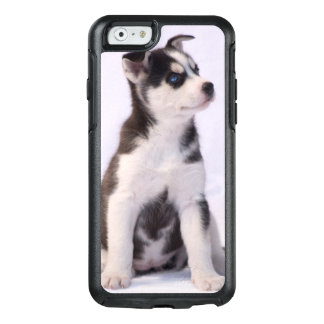 Sweet Baby Puppy OtterBox iPhone 6/6s Case