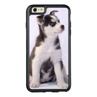 Sweet Baby Puppy OtterBox iPhone 6/6s Plus Case