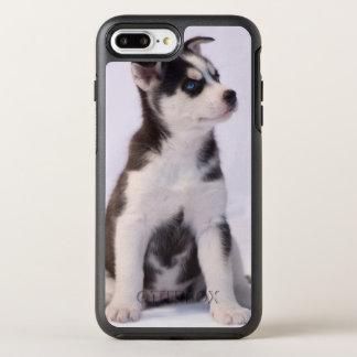 Sweet Baby Puppy OtterBox Symmetry iPhone 8 Plus/7 Plus Case
