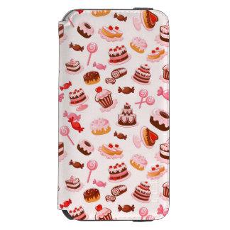 Sweet background incipio watson™ iPhone 6 wallet case