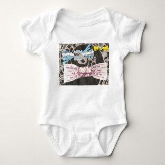 Sweet Bat Babygro Baby Bodysuit