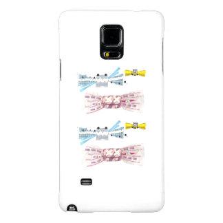 Sweet Bat Samsung Galaxy Note 4 Case