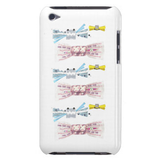 Sweet Bats 4th Generation I-Pod Touch Case