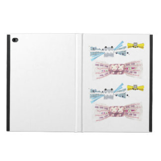 Sweet Bats I-Pad Air 2 Case