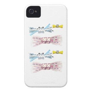 Sweet Bats I-Phone 4 Case