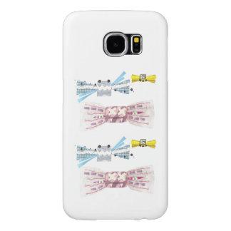 Sweet Bats Samsung Galaxy S6 Case