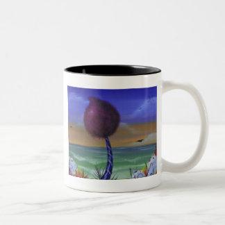 sweet beach mug