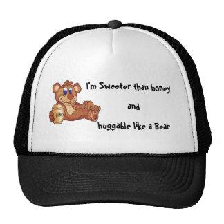 Sweet Bear Hugs Trucker Hat