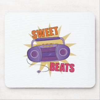 Sweet Beats Mouse Pad