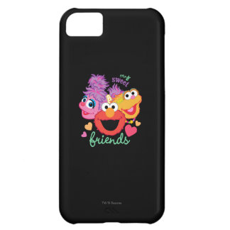 Sweet Best Friends Characters iPhone 5C Case