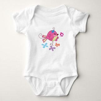 Sweet Birdie Infant Creeper