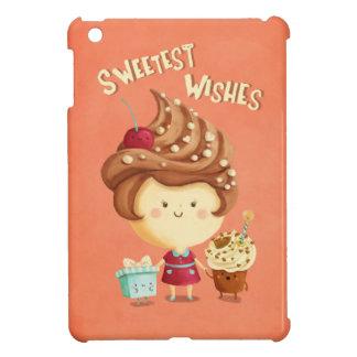 Sweet Birthday Girl iPad Mini Case