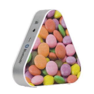 Sweet Bonbons bluetooth speaker