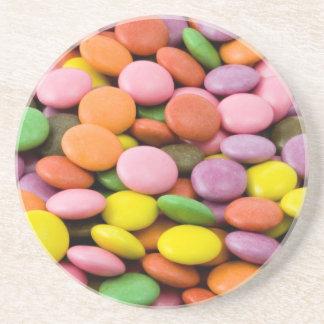 Sweet Bonbons coaster